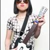 Guitar Hero - Kat