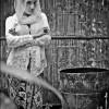 Kebaya Lady